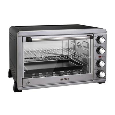 PERFECT 45公升雙溫控電烤箱