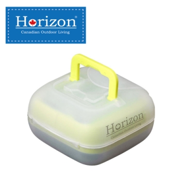 【Horizon 天際線】 多功能LED戶外露營燈