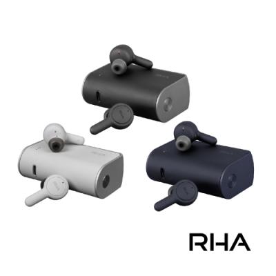 RHA TrueConnect 真無線音樂耳機