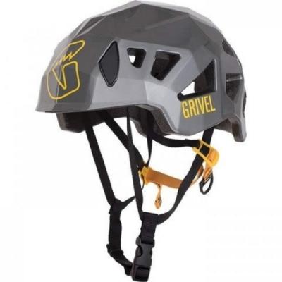 Grivel Stealth 岩盔 / 頭盔 鈦色 HESTE.TIT