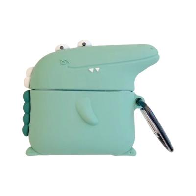 【TOYSELECT】呆獸小鱷魚Airpods Pro保護套