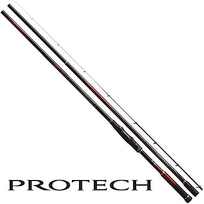 【SHIMANO】PROTECH 1.7號530 磯釣竿