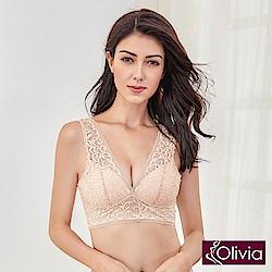 Olivia無鋼圈內衣 超值任選滿4件$699