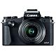 CANON G1 X Mark III 媲美單眼級大光圈類單眼相機*(平輸) product thumbnail 1