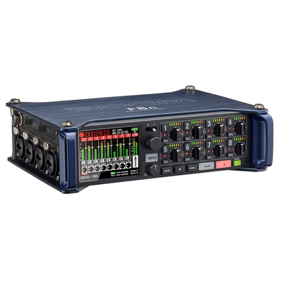 ZOOM F8N 多軌錄音機 (公司貨)