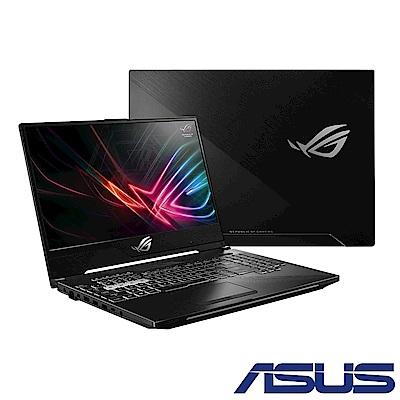 ASUS GL504GM HERO II 15吋筆電 (i7-8750H/GTX1060
