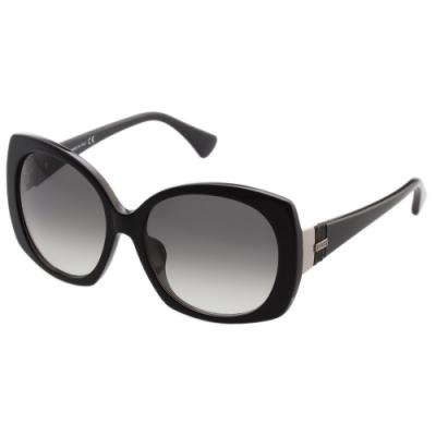 TOD'S 經典 太陽眼鏡(黑色)TO173F