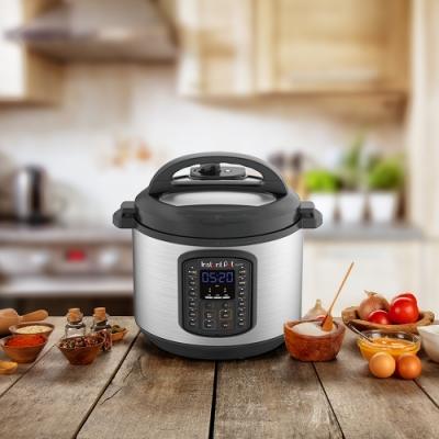 【Instant Pot】電子壓力鍋 Duo SV 60