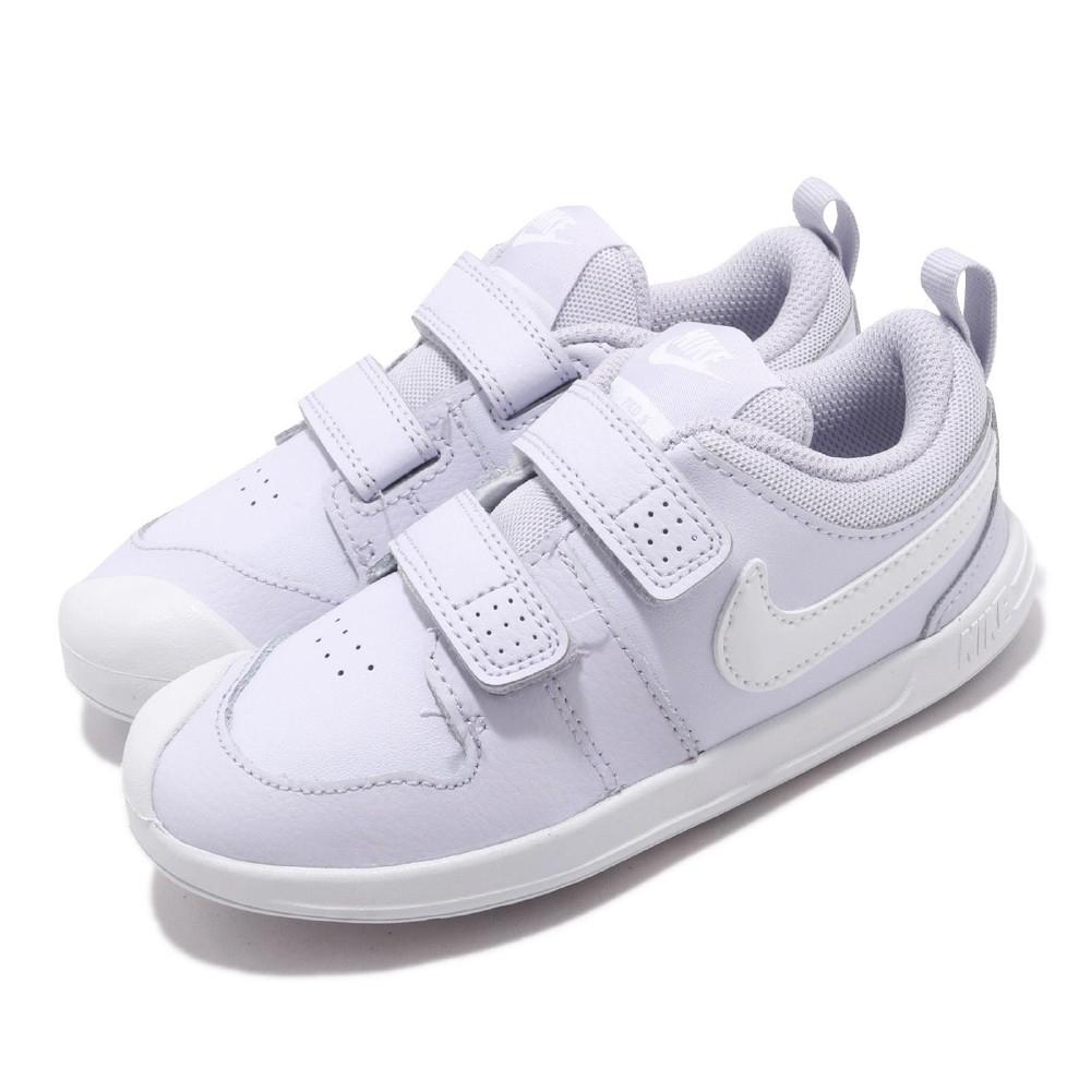 Nike 休閒鞋 Pico 5 TDV 魔鬼氈 小童鞋