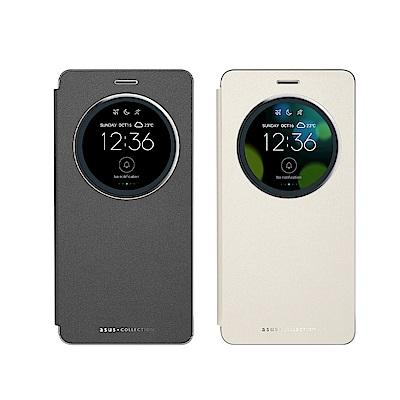 ASUS Zenfone 3 Deluxe ZS550KL專用 原廠透視皮套