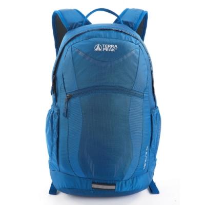 英國TERRA PEAK 都市休旅背包(Venture 22)-海藍色