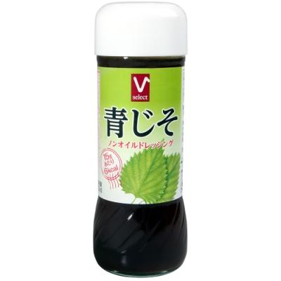 Ikari Saruce 無脂青紫蘇沙拉醬(200ml)