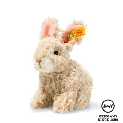 STEIFF德國金耳釦泰迪熊 - 兔子 M?mmel Rabbit(動物王國)