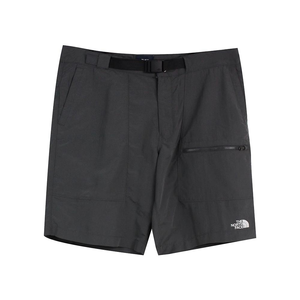TNF 男 UTILITY SHORT - NF0A3VMX0C51 休閒短褲