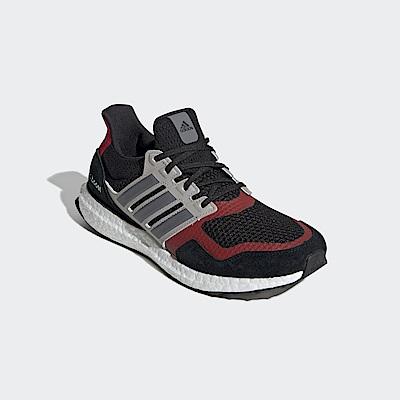 adidas ULTRABOOST S&L 跑鞋 男/女 EF0724