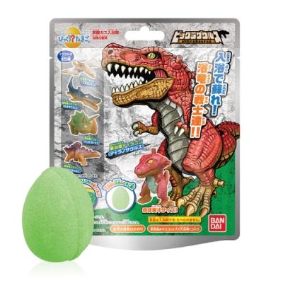 日本Bandai-浴龍的戰士們入浴球-5入(附公仔/聖誕禮物/交換禮物/泡澡)