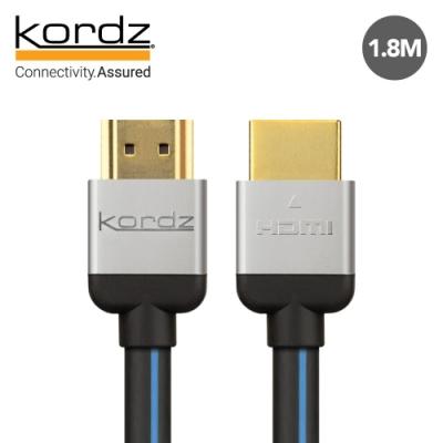 Kordz EVS 高速影音HDMI傳輸線 1.8m