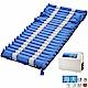 愛恩特翻身式氣墊床組(未滅菌) 海夫 PRIMA-5800交替式 壓力氣墊床 product thumbnail 1