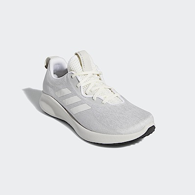 adidas PUREBOUNCE+ STREET 跑鞋 女 F34225