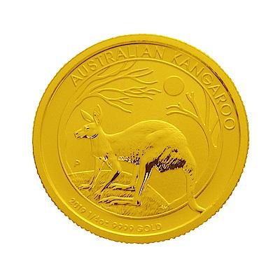 2019年澳洲袋鼠金幣-1/4盎司(OZ)