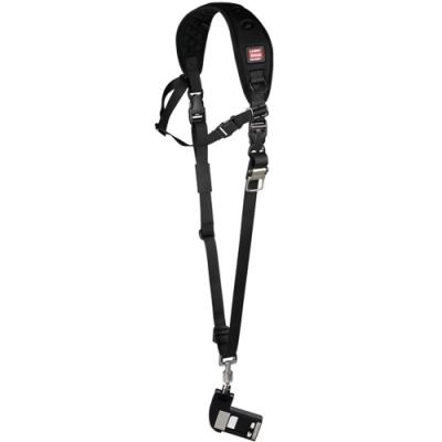 美國CARRYSPEED速必達減壓相機背帶第4代SLIM MARK IV相機減壓背帶(適女性;立福公司貨)輕單眼相機揹帶微單反背帶