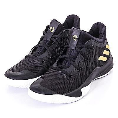 ADIDAS-男籃球鞋CQ0523-黑