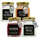 (時時樂限定)John's Blend 居家芳香膏 135g (3入組)-四款香味可選