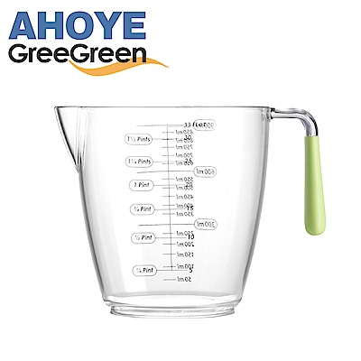GREEGREEN  料理用定量杯