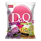 盛香珍 Dr. Q雙味蒟蒻-葡萄+蜂蜜檸檬口味(210g) product thumbnail 1