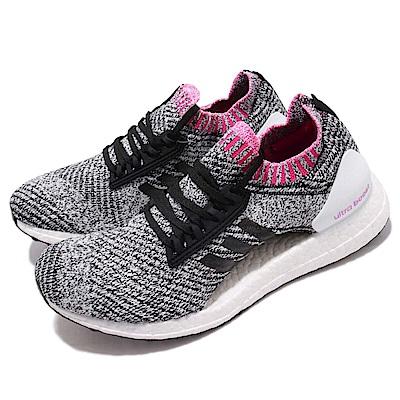 adidas 慢跑鞋 UltraBOOST 襪套 運動 女鞋