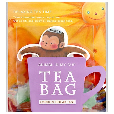 陶和 Tea Bag紅茶-原味(7.5g)