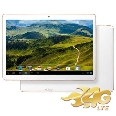 IS愛思 無限之戰II PLUS 9.7吋聯發科四核心LTE通話平板電腦 (4G/32G)
