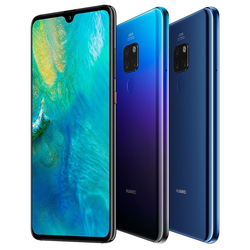 Huawei  Mate 20 Huawei 華為 Mate 20 6吋 徠卡三鏡頭智慧手機
