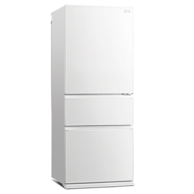 MITSUBISHI 三菱 450L 三門變頻冰箱 MR-CGX45EP