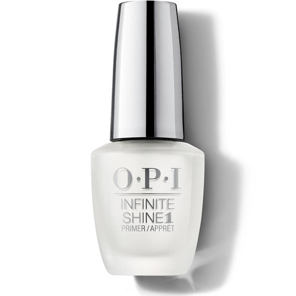 OPI 如膠似漆2.0系列.持久閃耀基礎護甲油(IST11)