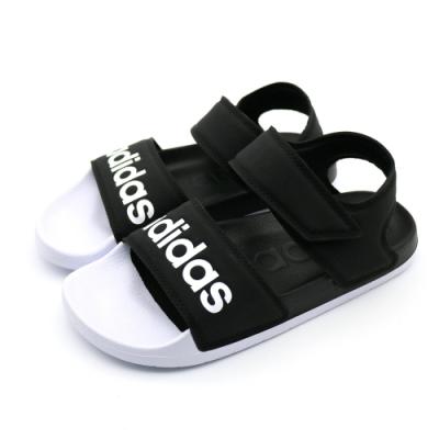 ADIDAS ADILETTE SANDAL 女涼鞋-F35416