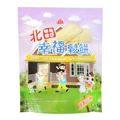 北田 幸福鬆餅-洋蔥口味(144g)