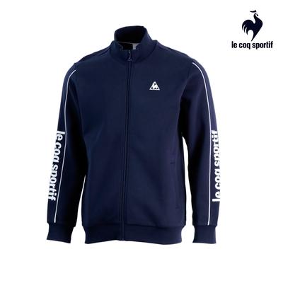 法國公雞牌立領外套 LYM63648-中性-2色