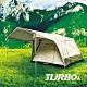 Turbo Tent Turbo Lite 300-一房一廳八人帳篷(30秒專利快速帳) product thumbnail 2