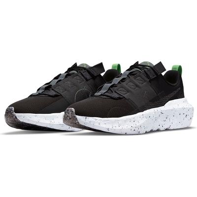 NIKE 慢跑鞋 運動鞋 緩震 訓練 男鞋 黑 DB2477001 CRATER IMPACT