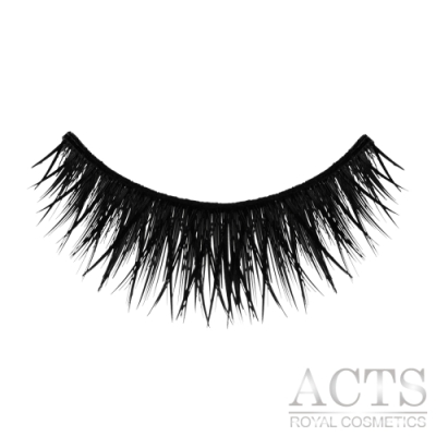 ACTS 維詩彩妝 激濃雙層假睫毛WD403