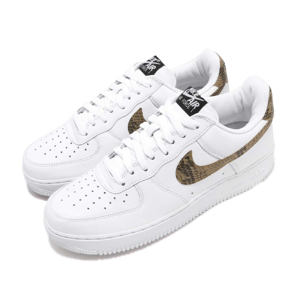 Nike 休閒鞋 Air Force 1 Low 男鞋 | 休閒鞋 |