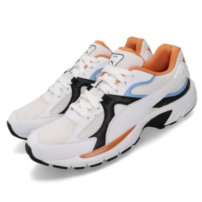 Puma 慢跑鞋 Axis Plus 90s 運動 男鞋