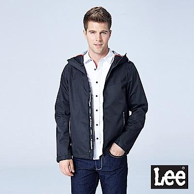 Lee 連帽防風外套/UR