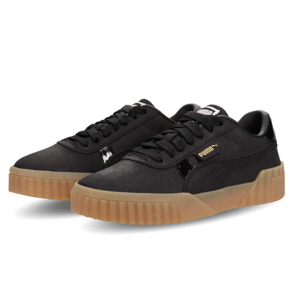 Puma 休閒鞋 Cali Nubuck 運動 女鞋