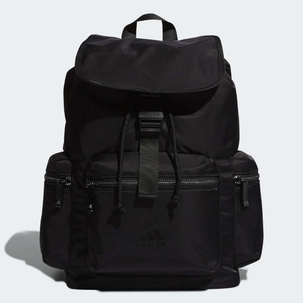 adidas 後背包 Flap Backpack 男女款