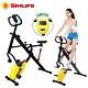 【SimLife】騎馬磁控健身車(全新福利品) product thumbnail 1