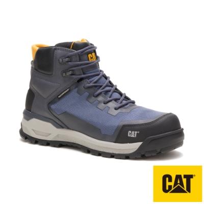【CAT】PROPULSION CT 防水塑鋼網布工作靴(91125)