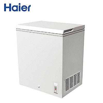 Haier 海爾103公升上掀密閉冷凍櫃HCF-102