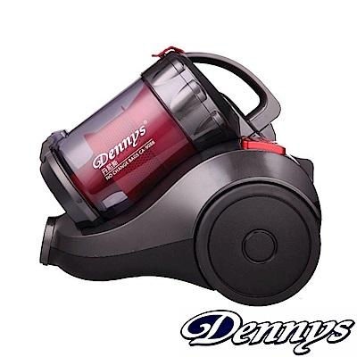 Dennys 旋風式免集塵袋吸塵器 CA-908B